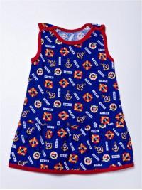 Платье 876